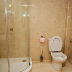 Гостиница Pos Pylypets ванная