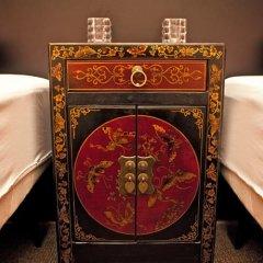 Отель Oriental House Польша, Познань - отзывы, цены и фото номеров - забронировать отель Oriental House онлайн спа фото 2