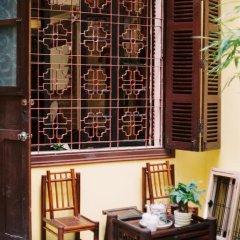 Отель Annie'S Little Hanoi 3* Номер Делюкс фото 40