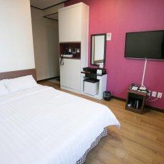 K Hostel Стандартный номер с 2 отдельными кроватями фото 2