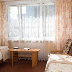 Отель Gościniec Стандартный номер с различными типами кроватей фото 4