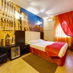 Отель Вилла Сан-Ремо 2* Номер Делюкс фото 2