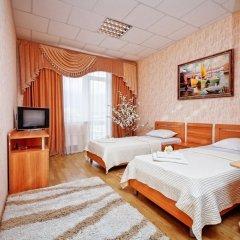 Гостевой Дом Анфиса Номер Комфорт разные типы кроватей