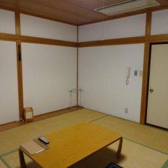 Отель Mizubasho no Yado Higashi Нумата фитнесс-зал