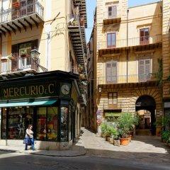 Отель Attico Il Campanile Италия, Палермо - отзывы, цены и фото номеров - забронировать отель Attico Il Campanile онлайн городской автобус