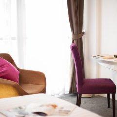 Hotel Icon Bangkok 4* Улучшенный номер с различными типами кроватей фото 20
