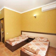 Гостиница Эллада Стандартный номер с различными типами кроватей фото 4