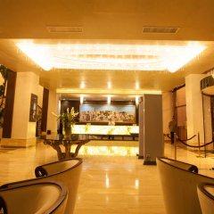 Отель Sousse Palace Сусс фитнесс-зал