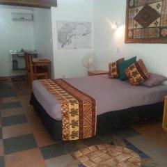 Отель Gecko Lodge Fiji Савусаву комната для гостей фото 5