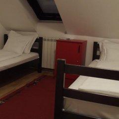 Hostel No9 Стандартный номер с 2 отдельными кроватями (общая ванная комната) фото 5