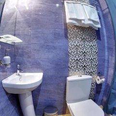 Мини-отель Отдых 2 Люкс с различными типами кроватей фото 3
