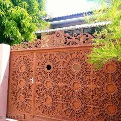 Отель Jaidee Hostel Таиланд, Бангкок - отзывы, цены и фото номеров - забронировать отель Jaidee Hostel онлайн фото 2