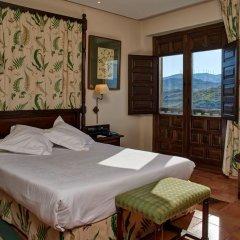 Отель Parador De Sos Del Rey Catolico 4* Стандартный номер фото 7