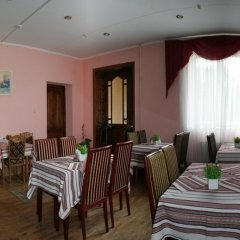Гостиница Morozko питание