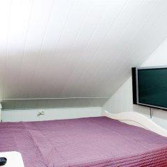 Клуб отель Времена Года 3* Люкс с двуспальной кроватью фото 10
