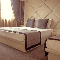 Park Hotel Plovdiv комната для гостей