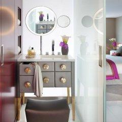 Отель Mandarin Oriental Paris 5* Номер Делюкс с 2 отдельными кроватями фото 4