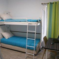 Hi Tel Aviv - Bnei Dan Hostel Стандартный номер фото 10
