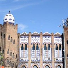 Отель AB Sagrada Familia Bofill Барселона помещение для мероприятий