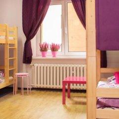 Отель Amnezja Hostel Польша, Вроцлав - отзывы, цены и фото номеров - забронировать отель Amnezja Hostel онлайн детские мероприятия фото 3