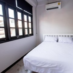 Baan 89 Hostel комната для гостей фото 2