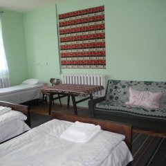 Eden Hostel & Guest House комната для гостей фото 3