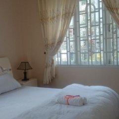 Отель Thach Thao Villa Далат комната для гостей фото 2