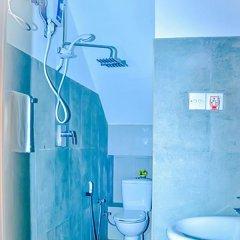 Отель Villu Villa 2* Стандартный номер с различными типами кроватей фото 4
