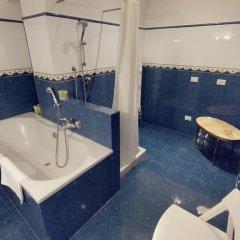 Отель Ca' Corner Gheltoff Венеция ванная