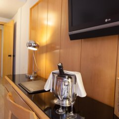 Hotel Silken Rona Dalba в номере фото 2