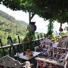 Отель Turan Hill Lounge Патара с домашними животными