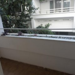 Kemalbutik Hotel балкон
