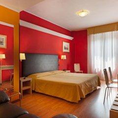 Hotel Berlino 3* Стандартный номер с различными типами кроватей фото 3