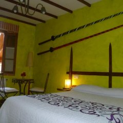 Hotel Rural La Rosa de los Tiempos комната для гостей фото 5
