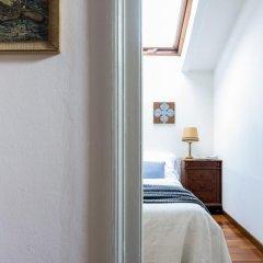 Апартаменты Arch of Peace Apartment комната для гостей фото 8