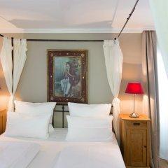 Отель Amadeus Австрия, Зальцбург - отзывы, цены и фото номеров - забронировать отель Amadeus онлайн комната для гостей фото 5