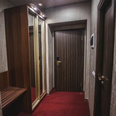 Отель Меблированные комнаты Никонов Комната Стандарт фото 9