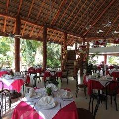 Отель Plaza Caribe Мексика, Канкун - отзывы, цены и фото номеров - забронировать отель Plaza Caribe онлайн питание фото 2