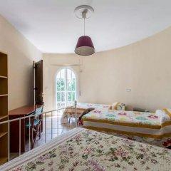 Отель Goleta Испания, Кониль-де-ла-Фронтера - отзывы, цены и фото номеров - забронировать отель Goleta онлайн комната для гостей фото 4
