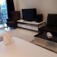 Отель Viewtalay 6 rental by owners Студия с различными типами кроватей фото 12