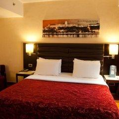 Отель Eurostars Budapest Center комната для гостей фото 4
