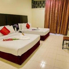 Al Ferdous Hotel Apartment 3* Апартаменты с различными типами кроватей фото 6