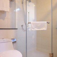 An Vista Hotel 4* Номер Делюкс с различными типами кроватей фото 10