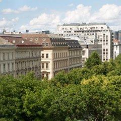 Отель The Ritz Carlton Vienna 5* Стандартный номер фото 5