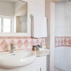Отель Longevity Cegonha Country Club Пешао ванная фото 2