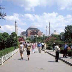 istanbul Queen Apart Hotel спортивное сооружение