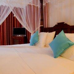 Отель Aaron Beach Villa комната для гостей фото 2