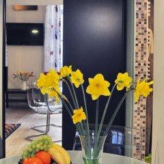 Отель Dorothilux Apartment Венгрия, Будапешт - отзывы, цены и фото номеров - забронировать отель Dorothilux Apartment онлайн питание фото 3
