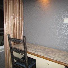 Отель Guest House Morska Zvezda Поморие удобства в номере