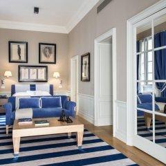 Отель Palazzo Vecchietti - Residenza D'Epoca 5* Номер Делюкс с различными типами кроватей фото 2